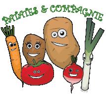 Patates et compagnie